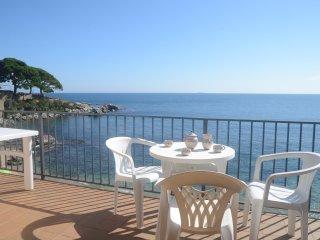 2 bedroom Apartment in Calella de Palafrugell, Catalonia, Spain : ref 5425217