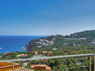 6 bedroom Villa in Tamariu, Catalonia, Spain : ref 5425164
