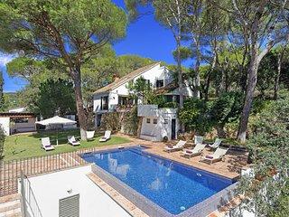 5 bedroom Villa in Tamariu, Catalonia, Spain : ref 5425128