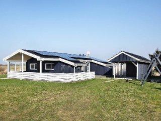 3 bedroom Villa in Lokken, North Denmark, Denmark : ref 5422568