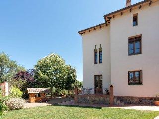 4 bedroom Villa in Santa Maria de Palautordera, Catalonia, Spain : ref 5420824
