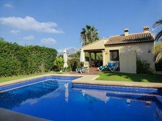 2 bedroom Villa in Xabia, Valencia, Spain : ref 5420239