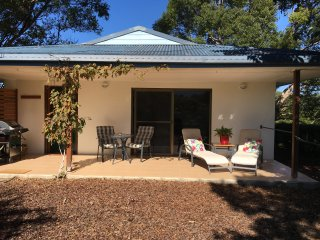 Stunningly located self contained Cottage in Tweed Valley northern NSW