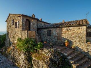 2 bedroom Villa in Pari, Tuscany, Italy : ref 5418002