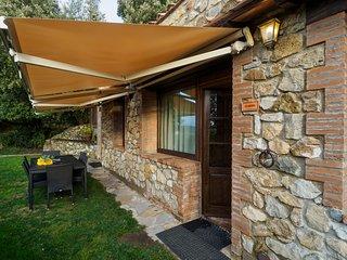 2 bedroom Villa in Pari, Tuscany, Italy : ref 5418004