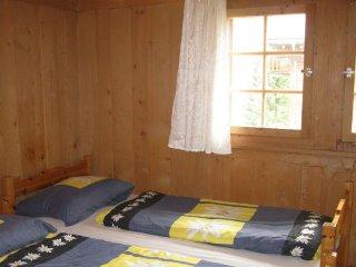 3 bedroom Apartment in Breil, Canton Grisons, Switzerland : ref 5416294