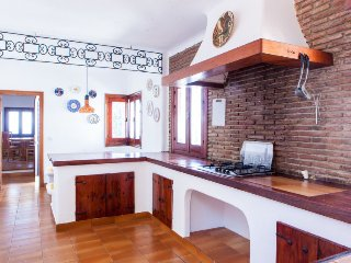 4 bedroom Villa in Chilches, Andalusia, Spain : ref 5697863