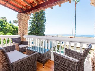 4 bedroom Villa in Chilches, Andalusia, Spain : ref 5415896