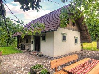 3 bedroom Villa in Kupljenik, Občina Bled, Slovenia : ref 5410298