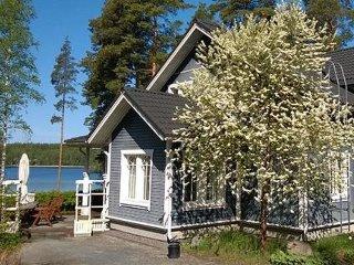 4 bedroom Villa in Aminnefors, Newland, Finland : ref 5402341