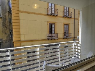 Sorrento Apartment Sleeps 4 with Air Con - 5401906
