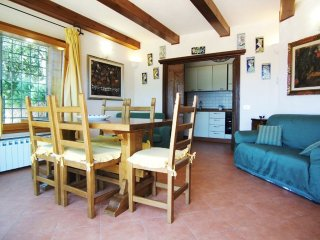 3 bedroom Villa in Porto Santo Stefano, Tuscany, Italy : ref 5401891