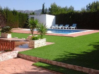 3 bedroom Villa in l'Ametlla de Mar, Catalonia, Spain : ref 5400749
