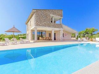 5 bedroom Villa in Pollenca, Balearic Islands, Spain : ref 5400588