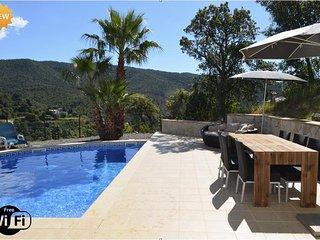 4 bedroom Villa in Sant Antoni de Calonge, Catalonia, Spain : ref 5399072