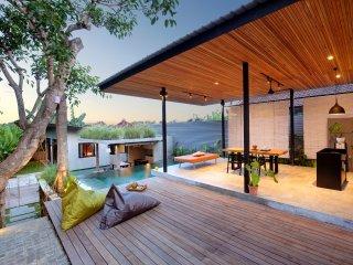 4 Bedrooms Bunut Bali VIlla Ungasan, Pecatu, Uluwatu Bali