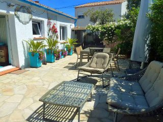 2 bedroom Villa in Frontignan, Occitania, France : ref 5393010