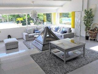 4 bedroom Villa in Narbonne, Occitania, France : ref 5392615
