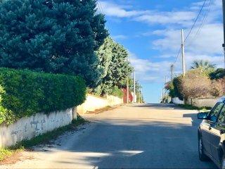villa indipendente a san lorenzo