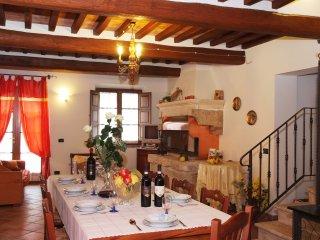 4 bedroom Villa in Chianciano Terme, Tuscany, Italy : ref 5388275