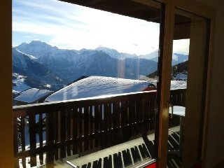 1 bedroom Apartment in Bettmeralp, Valais, Switzerland : ref 5387751