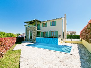 4 bedroom Villa in Gornje Baredine, Istarska Županija, Croatia - 5387733