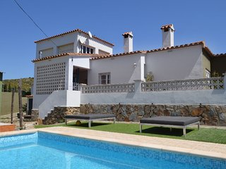 6 bedroom Villa in Vilajuiga, Catalonia, Spain : ref 5387723