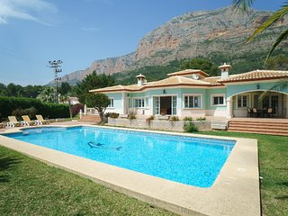 3 bedroom Villa in Javea, Region of Valencia, Spain - 5698022