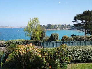 3 bedroom Villa in Dinard, Brittany, France : ref 5387661