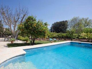 3 bedroom Villa in Pollença, Balearic Islands, Spain : ref 5386421
