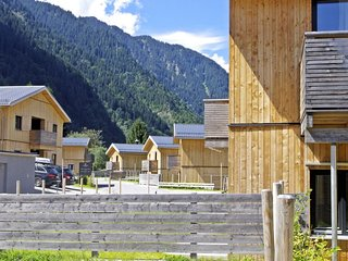 3 bedroom Villa in Sankt Gallenkirch, Vorarlberg, Austria : ref 5380483