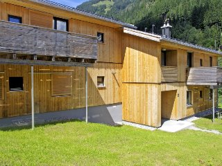 3 bedroom Villa in Sankt Gallenkirch, Vorarlberg, Austria : ref 5380511