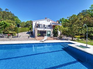 4 bedroom Villa in Santa Ceclina, Catalonia, Spain : ref 5699086