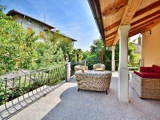 4 bedroom Villa in Opatija, Primorsko-Goranska Zupanija, Croatia : ref 5365211
