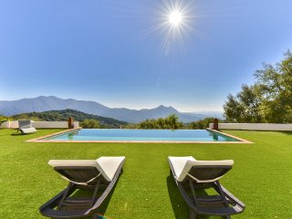 4 bedroom Villa in Benarrabá, Andalusia, Spain : ref 5364731