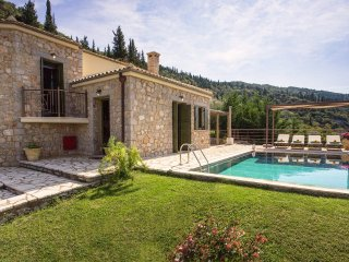 2 bedroom Villa in Katouna, Ionian Islands, Greece : ref 5364689