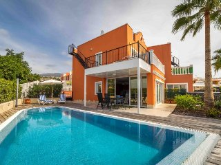 2 bedroom Villa in Callao Salvaje, Canary Islands, Spain : ref 5345722