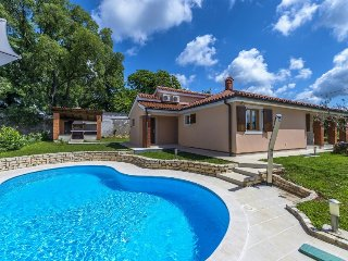 2 bedroom Villa in Kolumbera, Istarska Zupanija, Croatia : ref 5343888