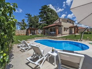 3 bedroom Villa in Kolumbera, Istarska Zupanija, Croatia : ref 5343878