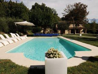 4 bedroom Villa in Sant'Ippolito, The Marches, Italy : ref 5343815