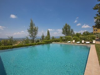 7 bedroom Villa in Antella, Tuscany, Italy : ref 5343553