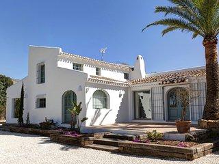 4 bedroom Villa in Jesús Pobre, Valencia, Spain : ref 5335160