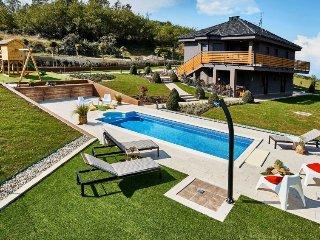 3 bedroom Villa in Bosiljevo, Karlovačka Županija, Croatia : ref 5335046