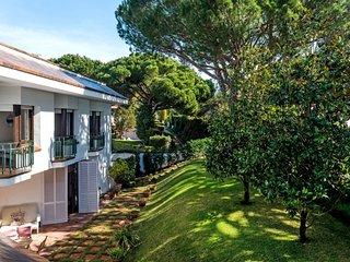 5 bedroom Villa in Sant Pol de Mar, Catalonia, Spain : ref 5334934