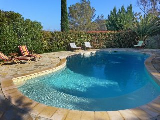 3 bedroom Villa in Saint-Aygulf, Provence-Alpes-Côte d'Azur, France - 5700012