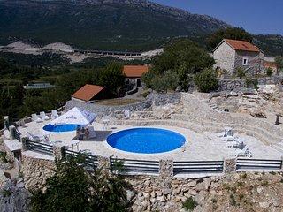 1 bedroom Villa in Vrgorac, Splitsko-Dalmatinska Zupanija, Croatia : ref 5334968