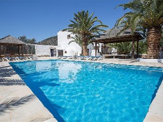 6 bedroom Villa in Colònia de Sant Jordi, Balearic Islands, Spain : ref 5334807