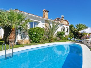 2 bedroom Villa in Nerja, Andalusia, Spain : ref 5334773