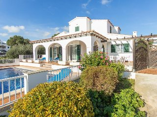 4 bedroom Villa in s'Estanyol de Migjorn, Balearic Islands, Spain : ref 5334768