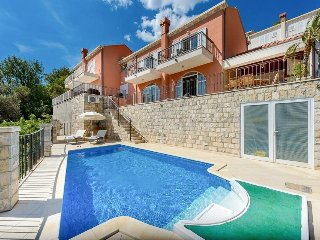 3 bedroom Villa in Zaton Doli, Croatia - 5334495